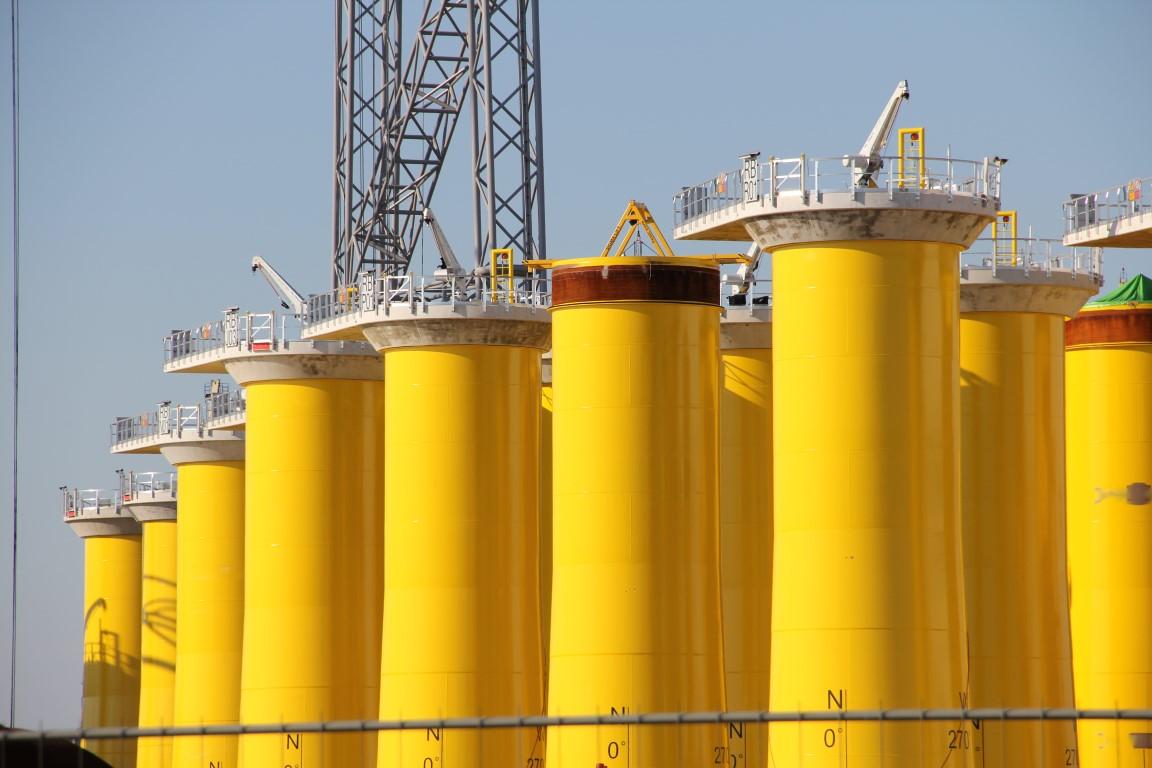 Products - Production - ST³ Offshore